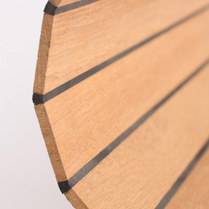 Panneau pont de bateau for Panneaux muraux inox